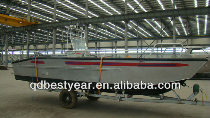 Used Aluminum Fishing Work Boat For Sale Buy Used Aluminum Fishing Work Boat Second Hand Aluminum Landing Craft Used Boat For Sale Product On