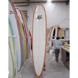 Hot selling custom long wood veneer surf board/sup paddle board/stand up paddle board