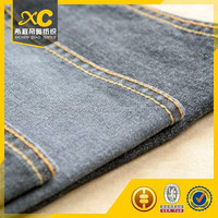 Safetywear denim mills textile fabric made in china