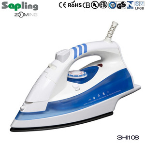 garment steamer electric pressing iron High Quality Electric Steam Iron