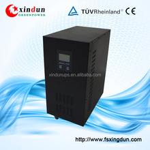 1kw to 5kw power inverter for solar panel system for home
