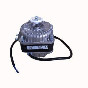 110v 60Hz 220v 50hz shade pole ac fan motor 5w 10w 16w 18w 25w