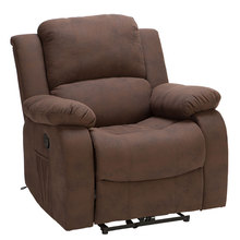 Fabric Lift Chair Massage Electric Recliner Sofa