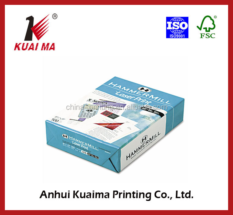 Wholesale laser paper and print paper