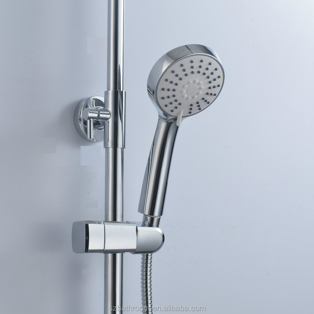 Famous Retractable Shower Head Composition - Bathtub Ideas - dilata.info