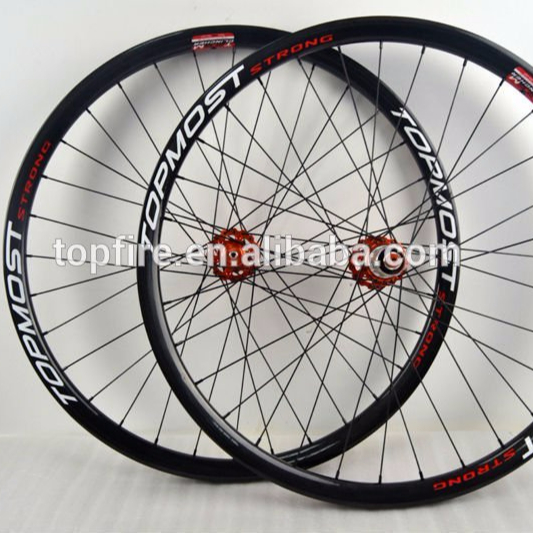 29 inch mtb bike carbon bicycle wheels light weight mountain bike carbon clincher disc wheels