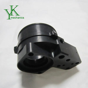 High quality custom scooter part cnc precision scooter part