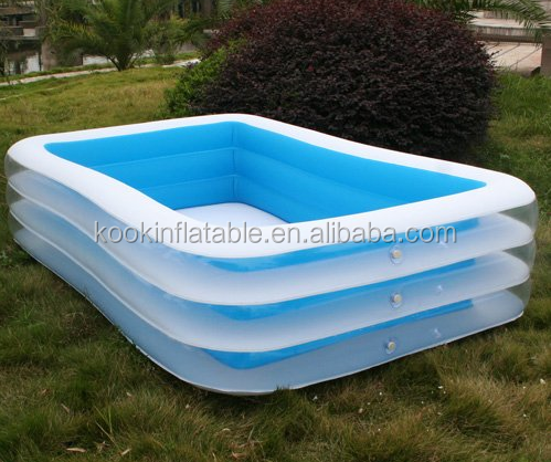 transparent inflatable pool transparent inflatable pool suppliers and manufacturers at alibabacom