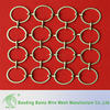 Decorative Metal Ring Screen Curtain Mesh