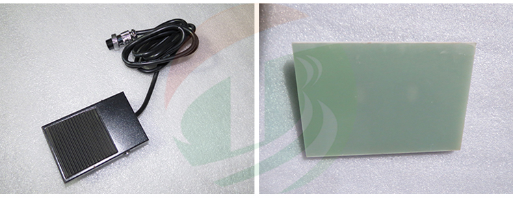 Top-Side Battery Heat Sealing Machine for Pouch Cell Case