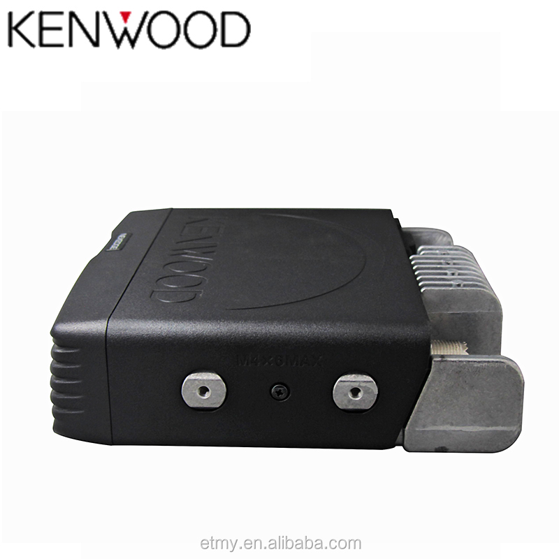 1000 Mile  Mobile Car  Kenwood  Radio Transceiver With Vehicle Mounted 25W NX840