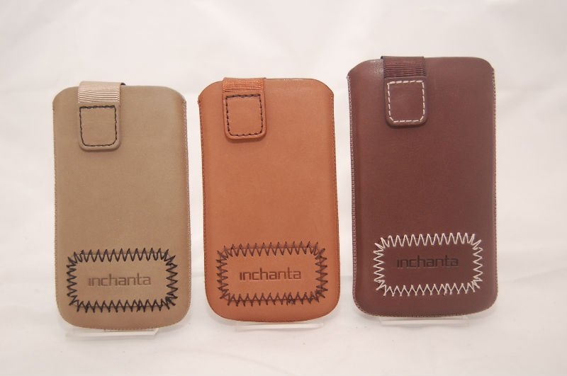 Inchanta Leather Case C1020