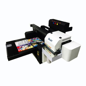 TECJET Take Up System Sticker Machine Smartphone Photo Smart Jet Tattoo Stencil Printer