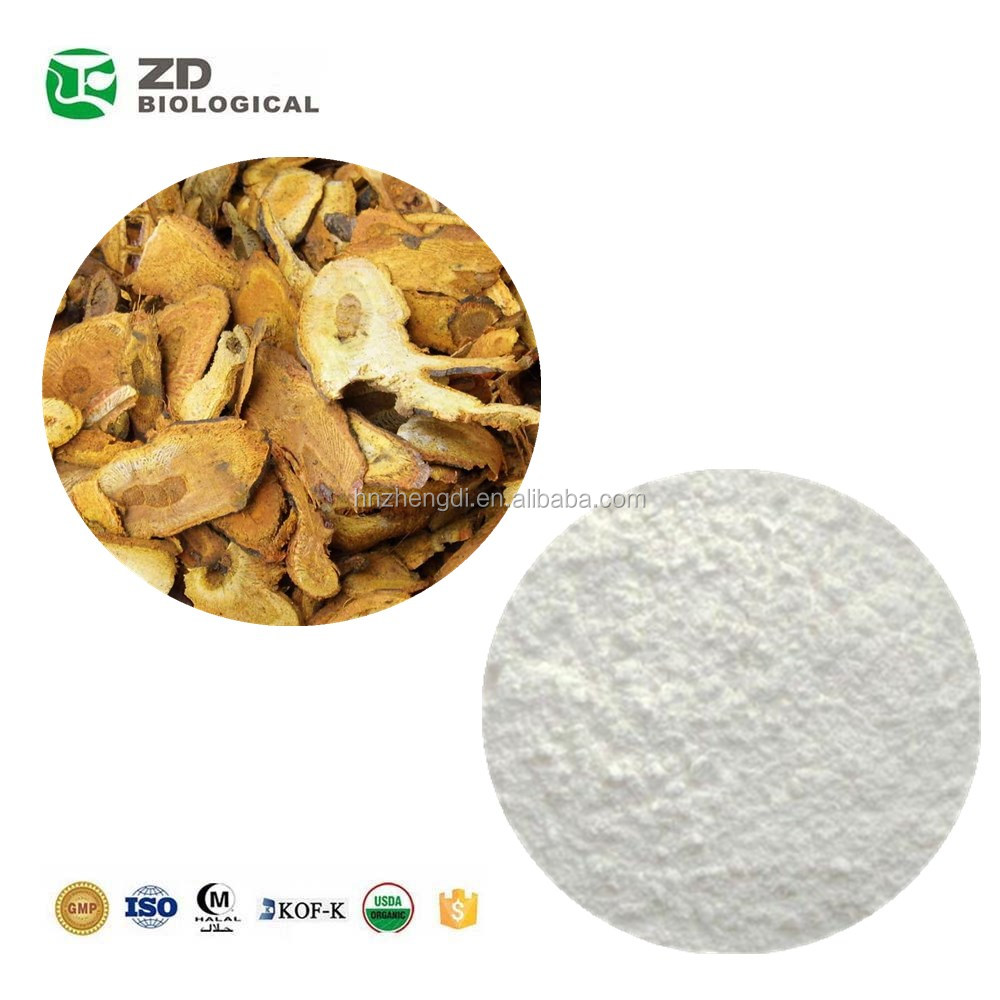Manufacturer Supply Natural Giant Knotweed P.E./Giant Knotweed Root Extract Resveratrol
