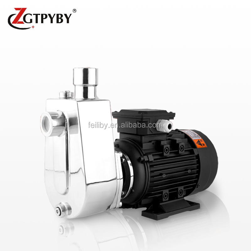 220 volts centrifugal sewage water pump 1 hp stainless steel horizontal  jockey pump for industrial wastewater, View horizontal jockey pump, Feili  pump