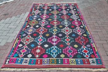 Turco Anatolia Alfombra Kilim Buy Kilim Product On