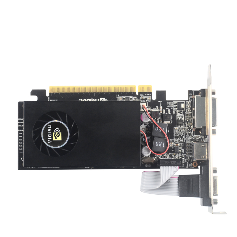 Video card Amazon OEM brand geforce GT730 DDR5 2 GB 그래픽 card