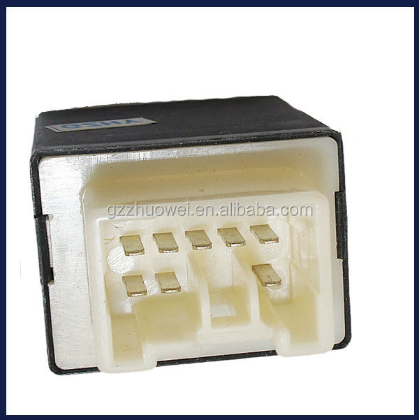 mazda 323 premacy electronic relay dc 12v 90c auto flasher. Black Bedroom Furniture Sets. Home Design Ideas