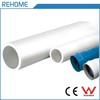 high pressure PVC pipe, 315mm pvc pipe manufacturer white and gray color