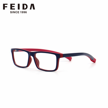 263d78f4be78 YX0100-1 Best quality 2018 kids eyeglasses frames, cool cheap children  optical eyeglasses