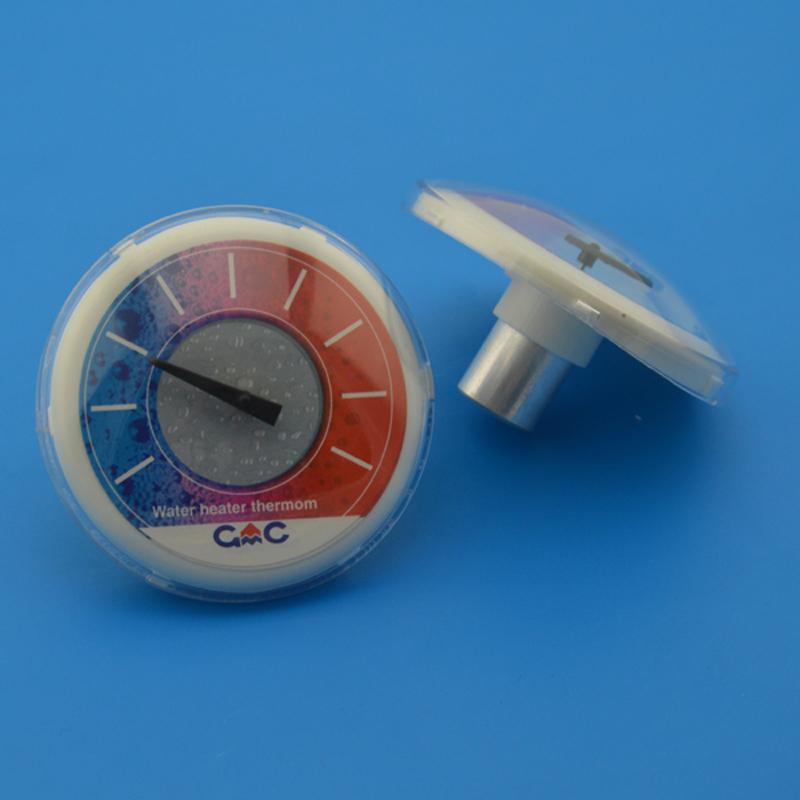 Superior Scaldabagno Elettrico Termometro Bimetallico (indicatore Temperatura  Dellu0027acqua)