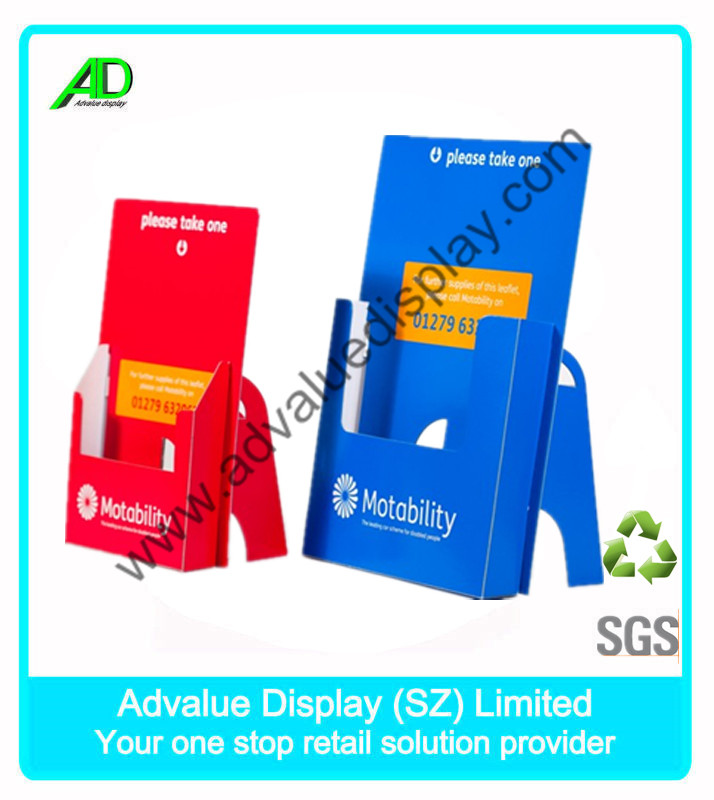 Collapsible Brochure Holder, Collapsible Brochure Holder Suppliers ...