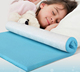 comfortable promotional travel mattress topper