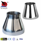 Sanitary Stainless Steel Weld Reducer,Welded Concentric Reducer