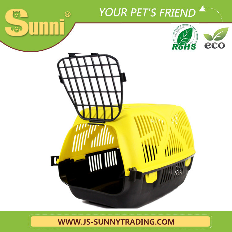 Wholesale high quality dogs cats pet transport box