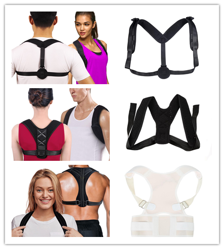New Coming Best Price Customized Available Magnetic Chair Posture Corrector Manufacturer from China