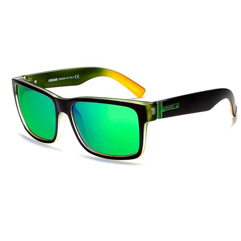 KDEAM Wholesale Outdoor Elmore Style UV400 Sun Glasses Men Sport Polarized Sunglasses KD505