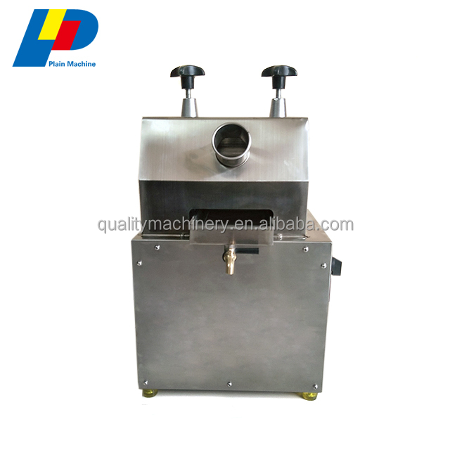 Juice Machines Commercial Fruit Extracting Making Manual Sugar Cane Extractor