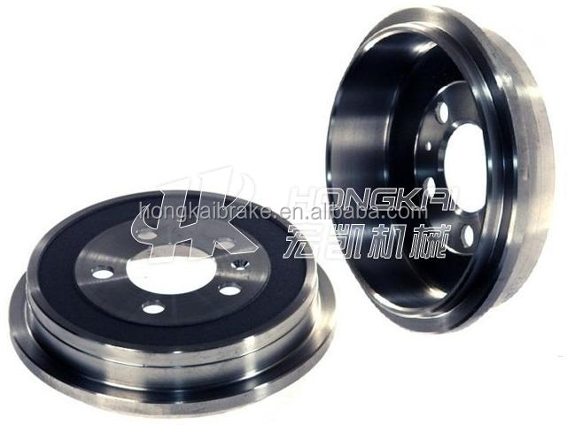 Brake Drum For 6x0 609 617 A