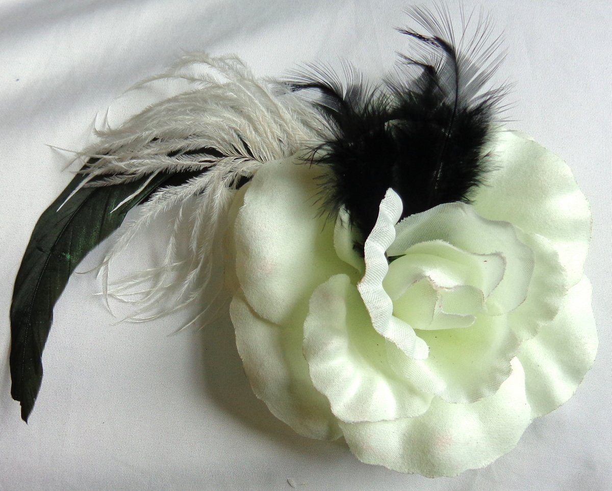 Cheap White Rose Clip Find White Rose Clip Deals On Line At Alibaba