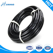 "ISO Standard 3821:2010 PVC and Rubber NBR Mixed Material Air Hose, 5/16"" 3 Layers Braided PVC LPG Gas Hose Pipe"
