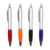Hot Sale Logo Ball Pen Personalized Bic Pen For Promotion Plastic Advertising Cheap Pens Premium Gifts