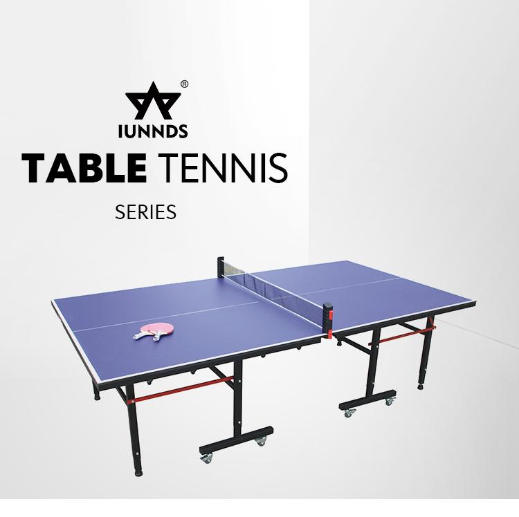 Chine Meilleur Marque Enfants Planche De Bois Table De Ping Pong
