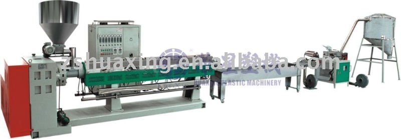 2012 new CD DVD PC waste plastic recycling machine