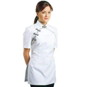 2016 thai spa uniforme para las mujeres buy uniforme de for Spa uniform norge