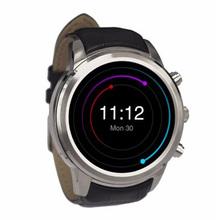 Nueva 3G Reloj Teléfono Bluetooth Reloj Inteligente con WiFi GPS Monitor de Ritmo Cardíaco Reloj de Los Hombres Relojes de Pulsera SmartWatch para iPhone Xiaomi