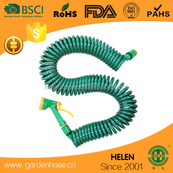 for 2017 for new coil hose garden hose guide