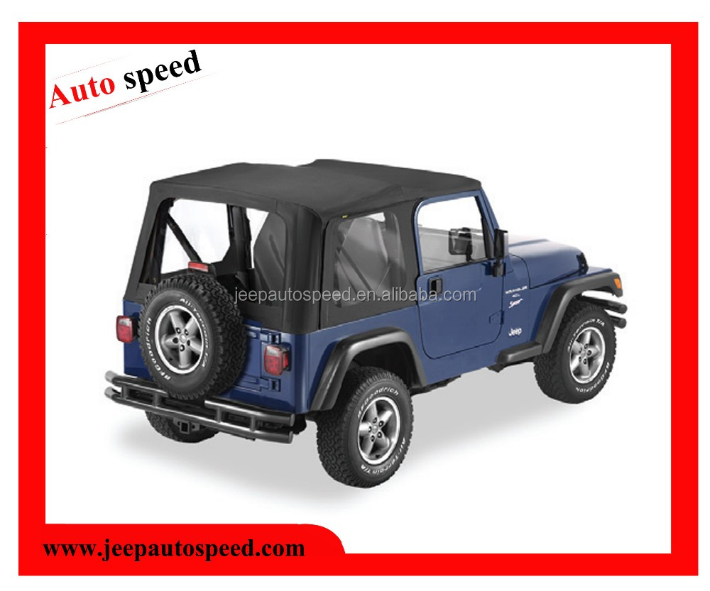Tj Jeep Wrangler Parts Suppliers And Jk Pillar Gauge Pod Manufacturers At