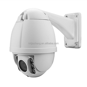 "1.3Megapixel 1/3""AR0130 low lux CMOS outdoor alarm IR 4xZoom PTZ speed dome security CCTV P2P IP 360 degree wireless camera"