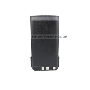 TOPRADIO KNB-15 KNB15A Battery for KENWOOD TK-2100 TK-2102 TK-2107 TK-3100 TK-3102 TK-3107