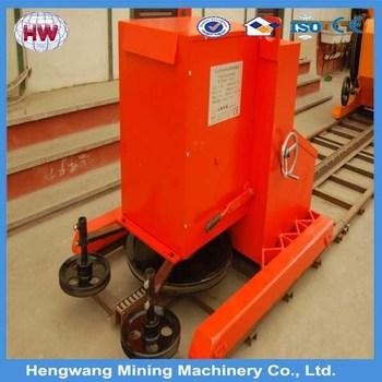 Hydraulic Wire Cutting Machine /diamond Wire Saw Machine - Buy ...