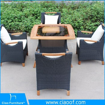 top sale oem quality wicker garden furniture malaysia - Garden Furniture Malaysia