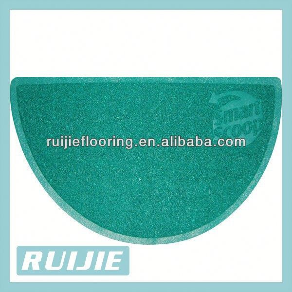 2016 new and cheap for sale dust brush matting door mat