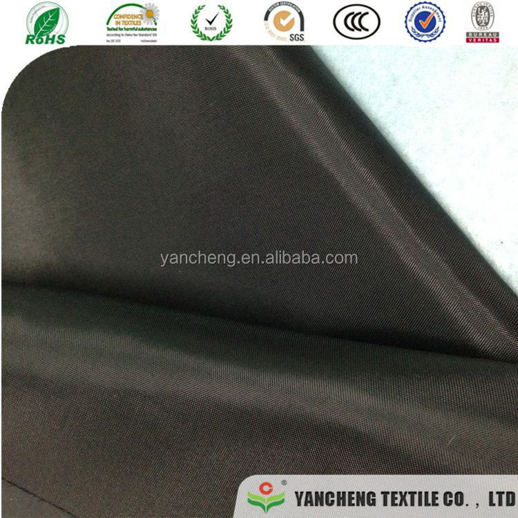 new products on china market stretch taffeta