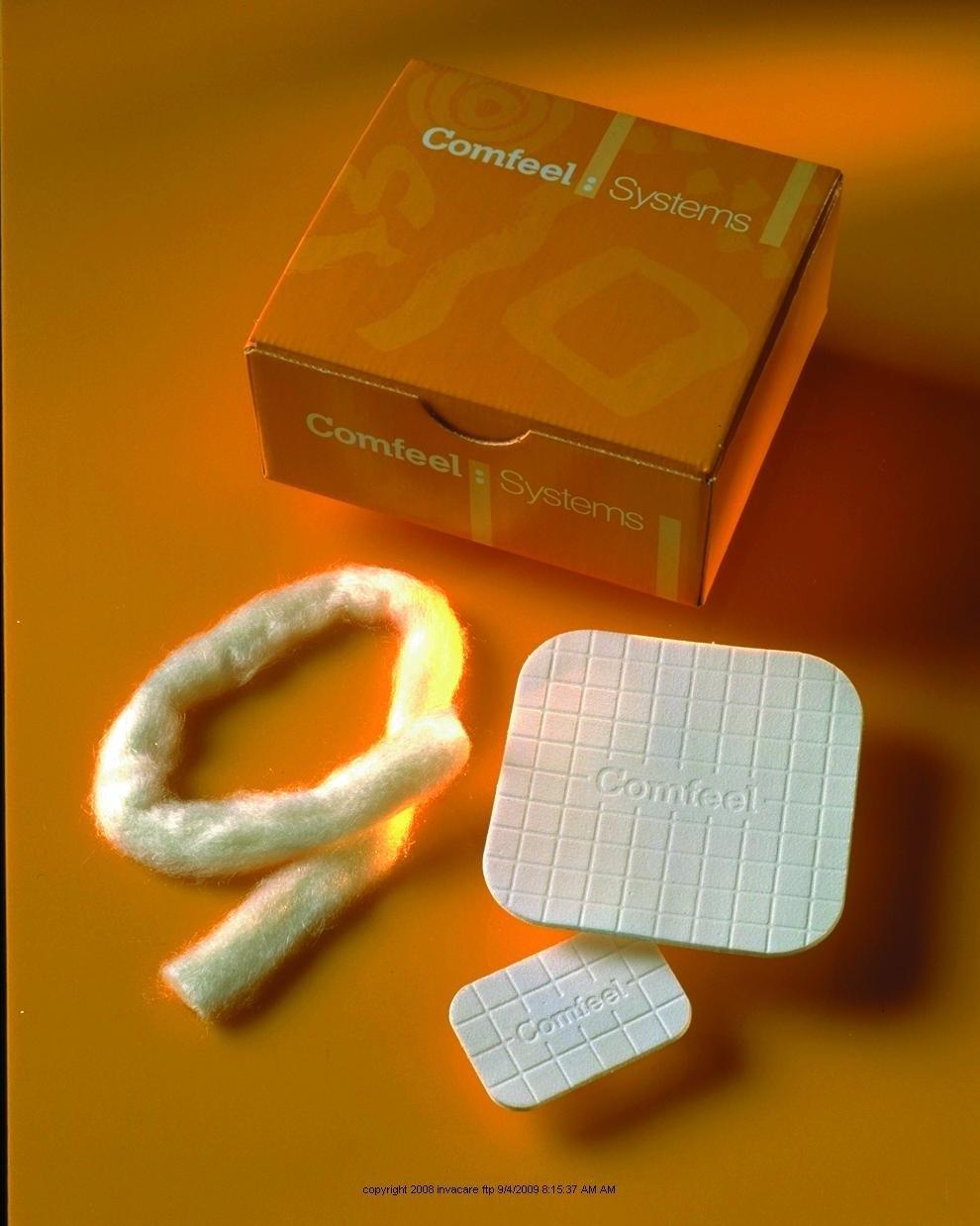 SeaSorb Soft Alginate Dressing, Seasorb Drs C-Alg Rp 16 in, (1 BOX, 6 EACH)