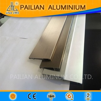 Hot!top quality aluminium billet for China Manufacturer extrusionaluminium skirting new zealand